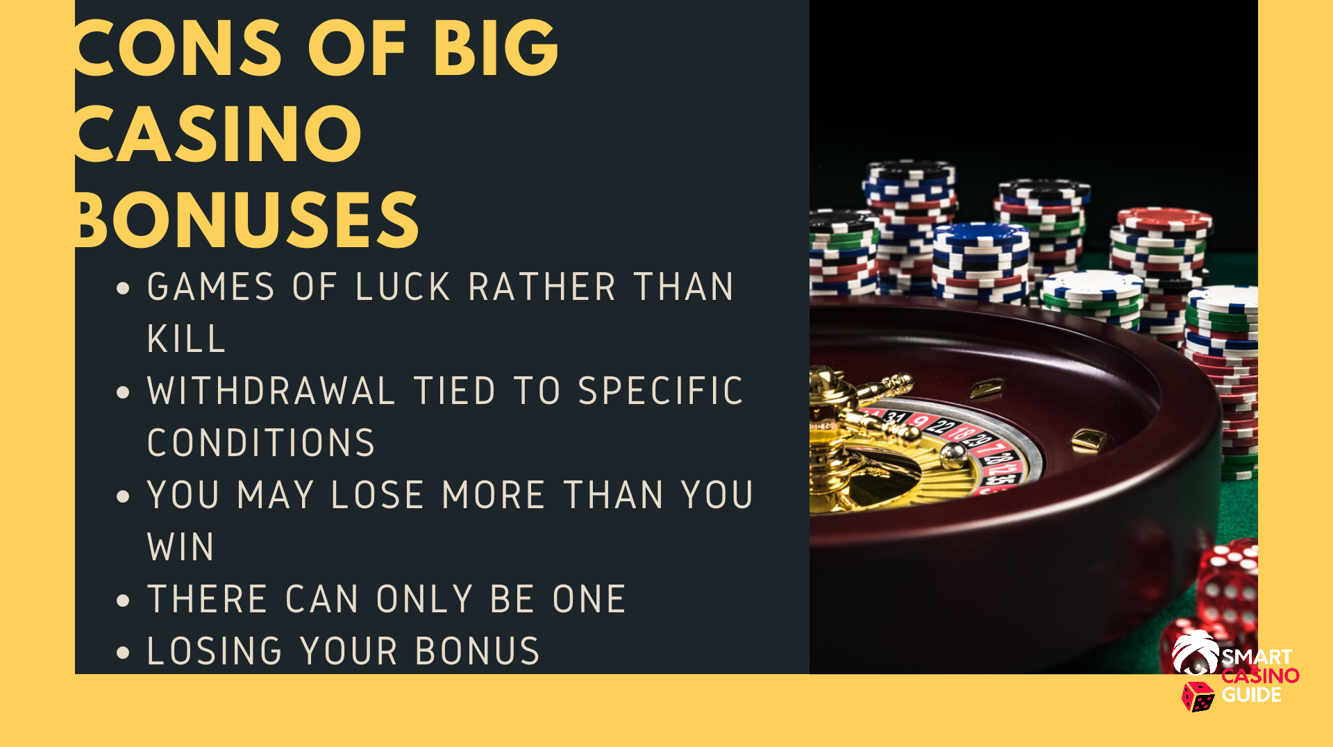 Casinos With Highest Payouts 70323