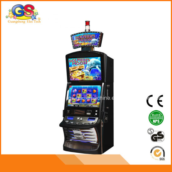 Slot Machines Without 195371