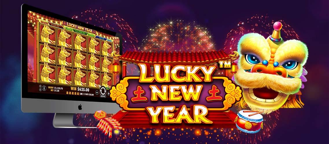 Lucky New Year 139164