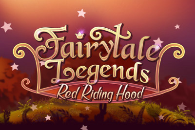 Fairytale Legends Red Riding 122423