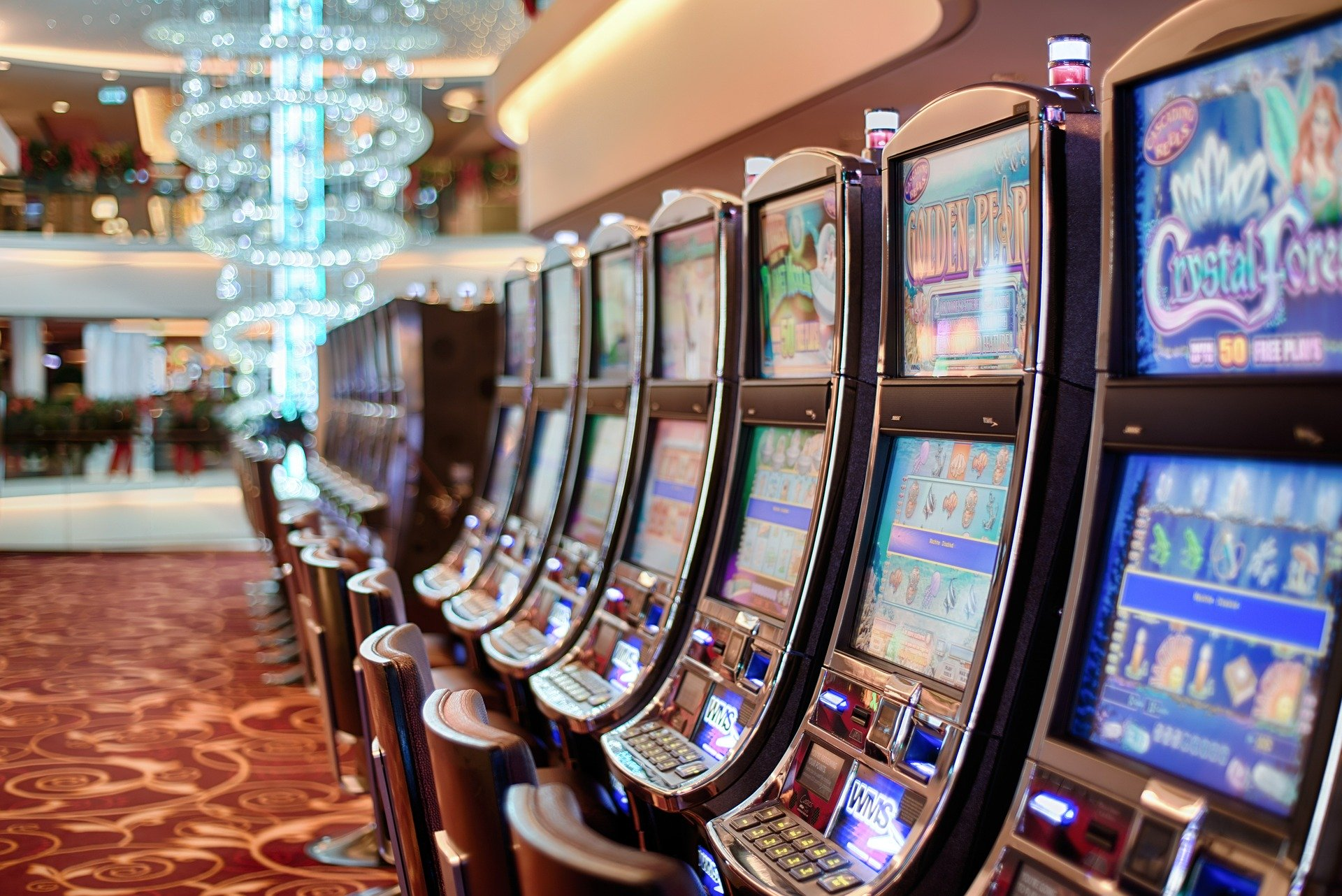 New Mobile Casinos Player 65034
