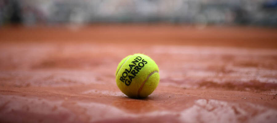 Odds Tennis French Open 122741