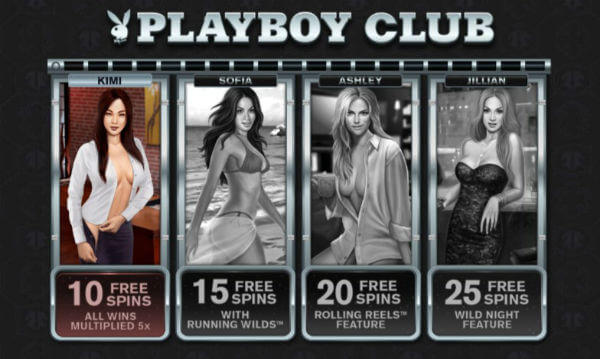 Adults Only Slot 80483