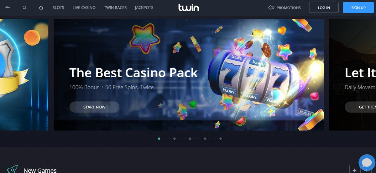 Objective Rating Twin Casino 32845