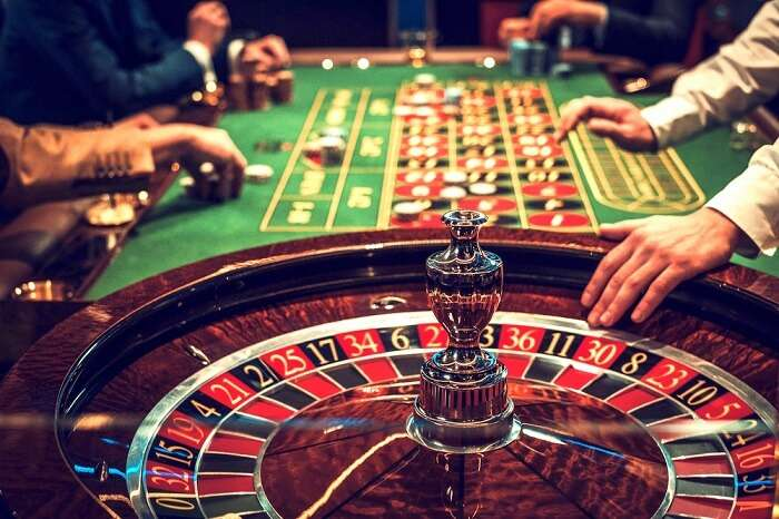 Casino Player Tracking Software 172487